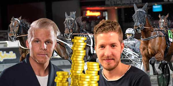 Sportbladets Christoffer Wickman och Erik Pettersson ger dig lathunden för att lyckas på V86.
