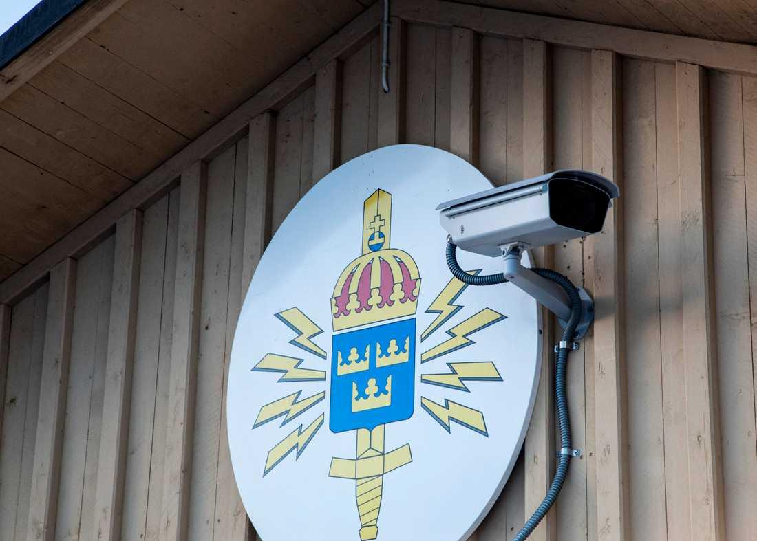 Statliga cyberattacker mot viktiga svenska system ökar – och konkreta exempel finns där främmande makt troligen lyckats stjäla information, enligt FRA. Arkivbild.