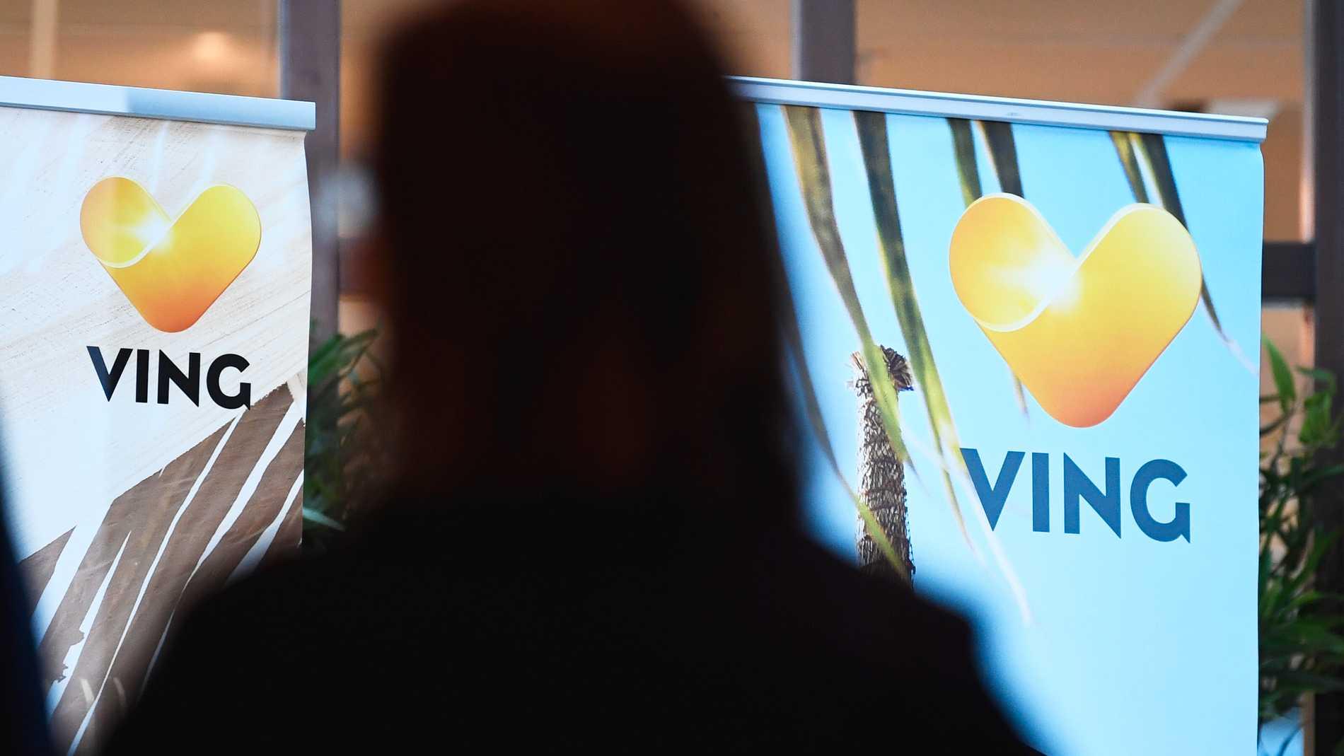 Ving kan sparka all svensk kabinpersonal