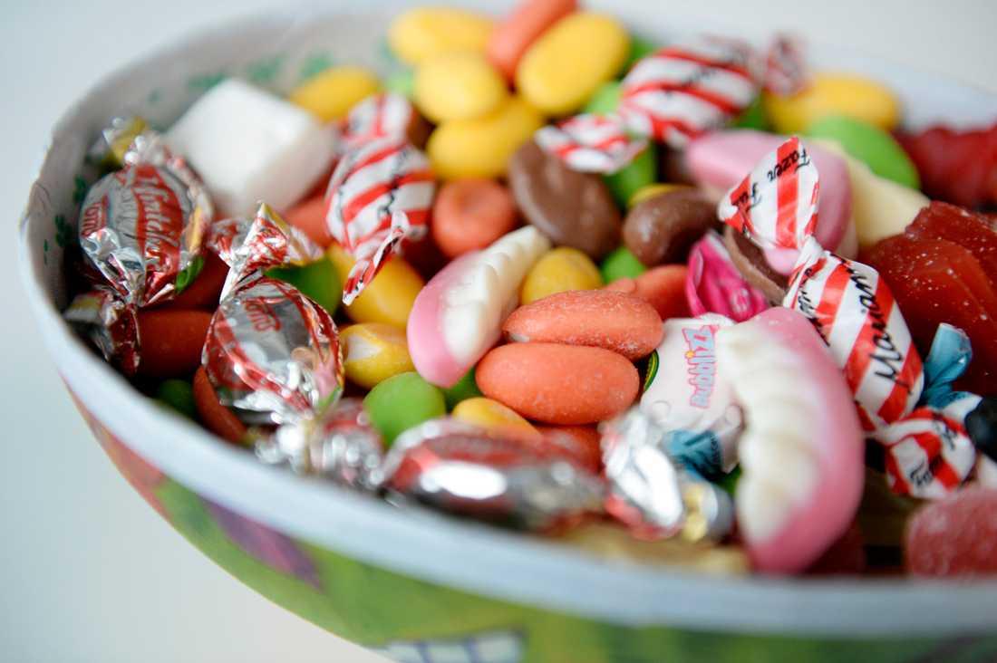 Ska du ge ditt barn godis i påsk? Här ger dietisten råd.