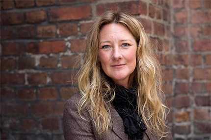 Johanna Bäckström Lerneby nomineras för sitt reportage Att skapa ett monster