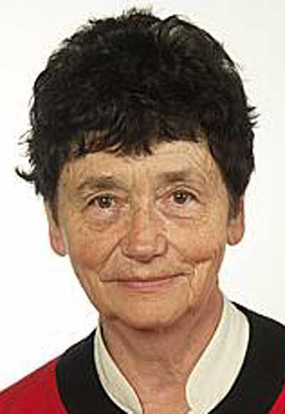 Eva Selin Lindgren, centerpartiet.