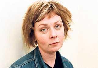 Mija Bergman, enhetschef på härbärget Bostället.