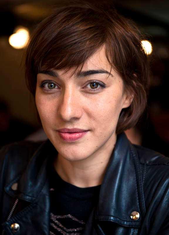 Elise Brown.