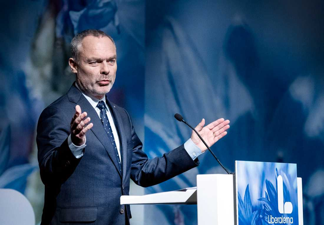 Jan Björklund.