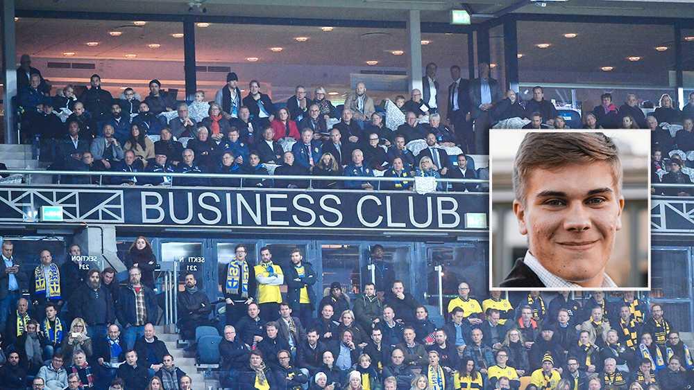 Svensk elitfotboll bör avskaffa 51-procentsregeln. Idag hotas många klubbar av djup ekonomisk kris och måste istället för att vända sig till privata aktörer förlita sig på skattebetalarnas hjälp, skriver debattören.