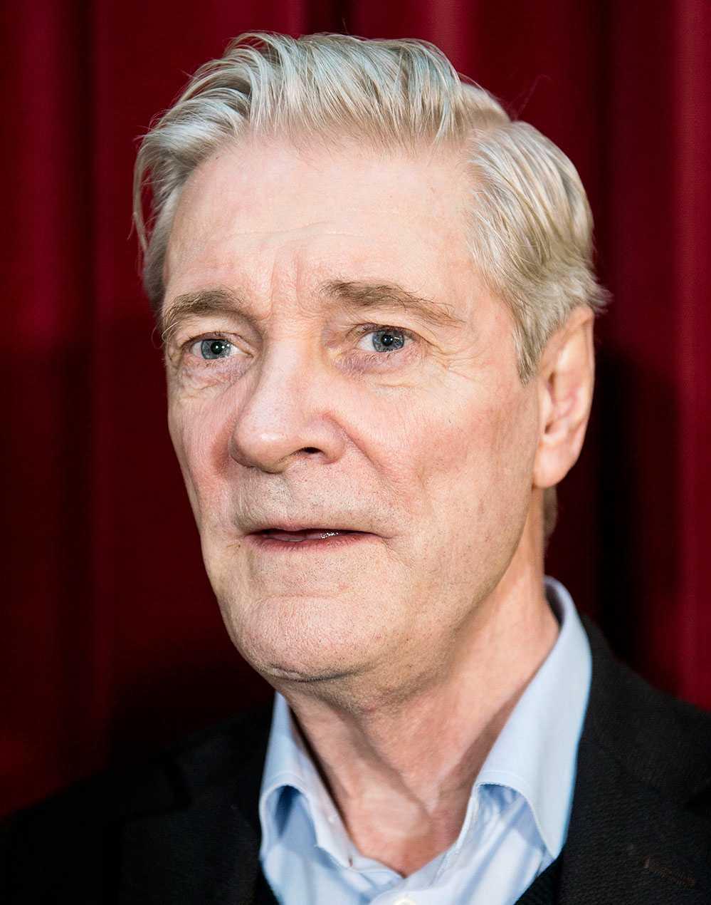 Claes Månsson.