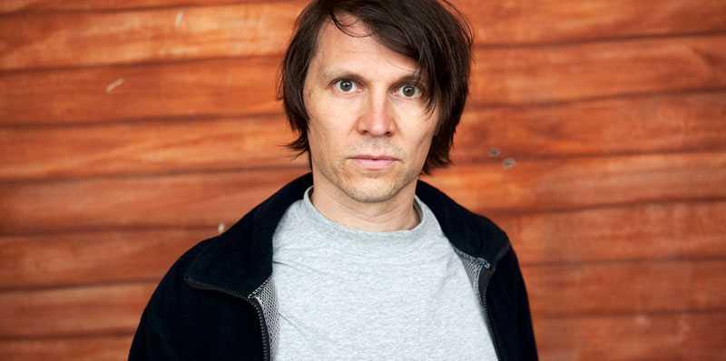 """Comeback Jakob Hellman anno 2010. Idag uppträder han på Skansen. """"Det känns jättekul att få vara med"""", säger han."""