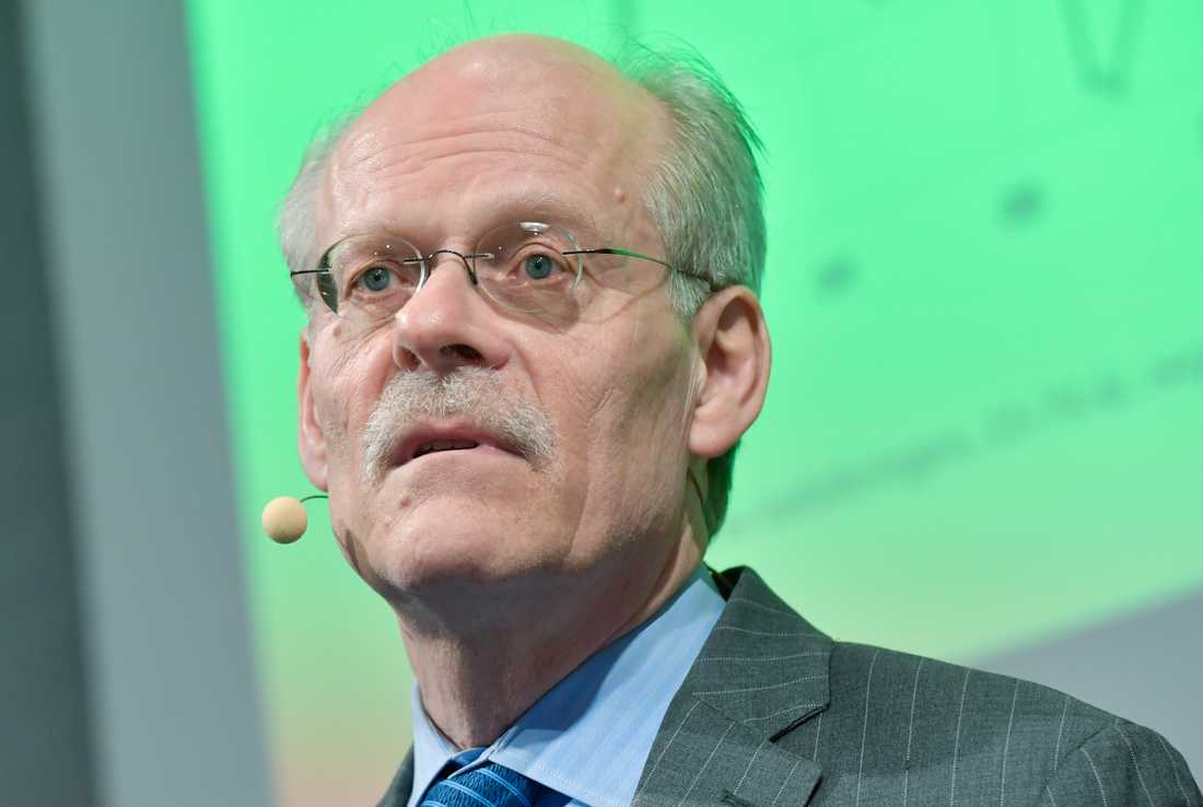 Bolåneräntan kommer fördubblas uppger riksbankschefen Stefan Ingves.
