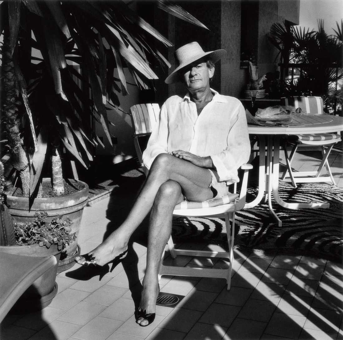 """""""Helmut Newton: The bad and the beautiful"""""""