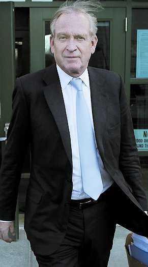 MILJARDÄREN George David, 67.
