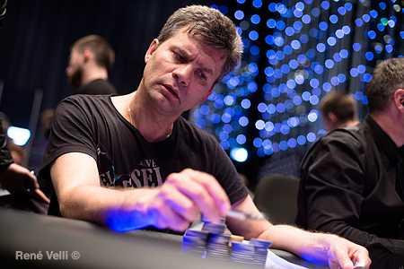 Valeriu Cocas frias från misstankar om fusk vid sommarens WSOP och får sina prispengar.