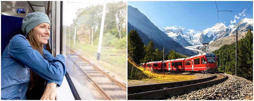 Snart kan det bli lättare att åka tåg i Europa.