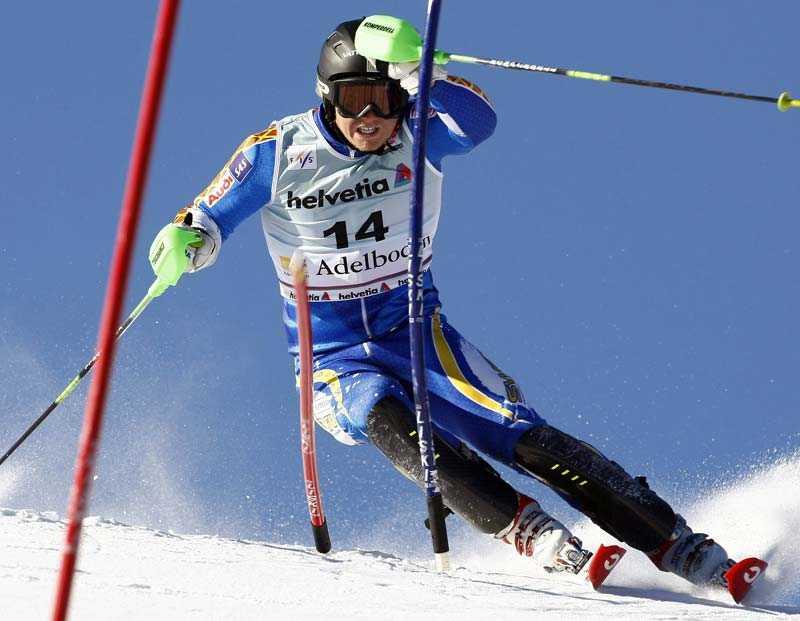 Jens Byggmark – kan han resa sig efter en bedrövlig vinter och ta medalj i VM?