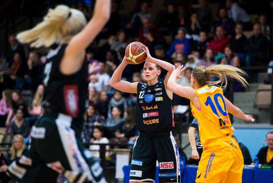 Anna Bartholds Northland besegrade Norrköping i den andra finalmatchen.