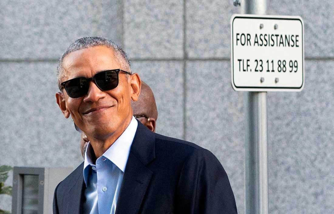 Barack Obama hade inte ens jobbat som USA:s president i ett år när han utsågs till fredspristagare 2009.