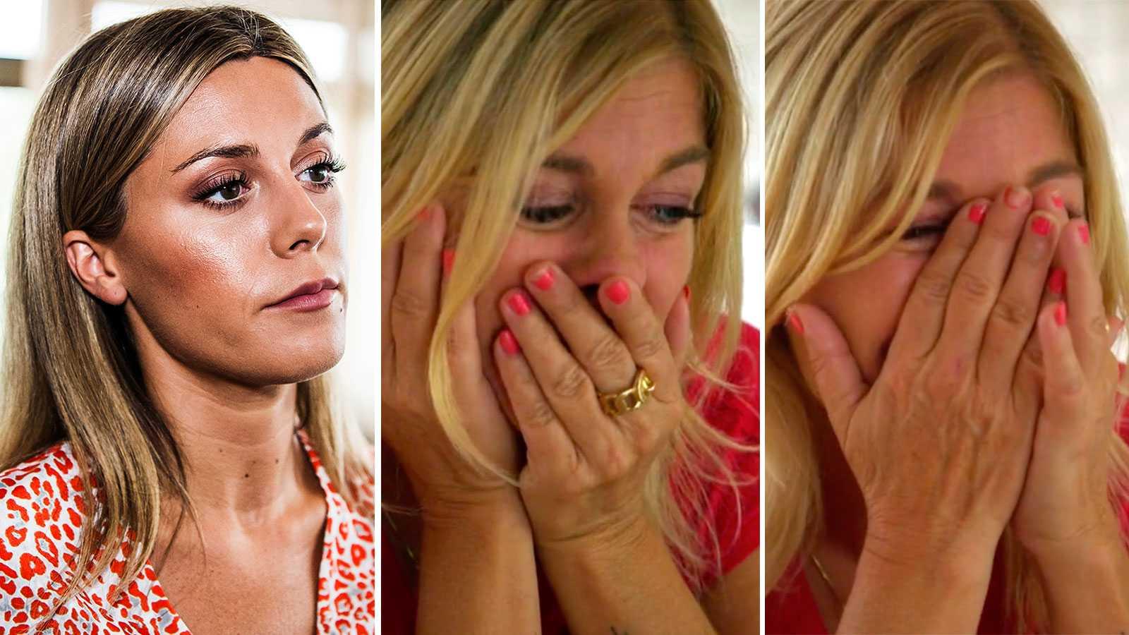 Pernilla Wahlgrens krav på Bianca Ingrossos sommarprat | Hänt