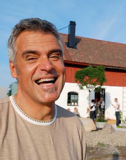 Ernsts torp färdigt: <b>Det är vemodigt<b> | Aftonbladet
