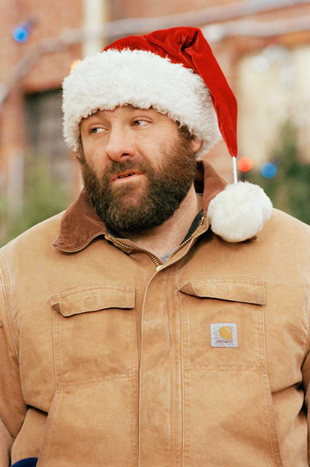 Surviving Christmas, 2004.