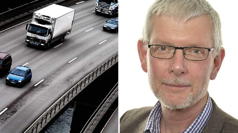 C har tillsammans med regeringen och L förhandlat fram viktiga investeringar i Sveriges vägar och järnvägar, i den nya infrastrukturpropositionen. Sammanlagt handlar det om runt 800 miljarder fram till 2033 – en ökning med nästan 21 procent jämfört med tidigare period, skriver Anders Åkesson.