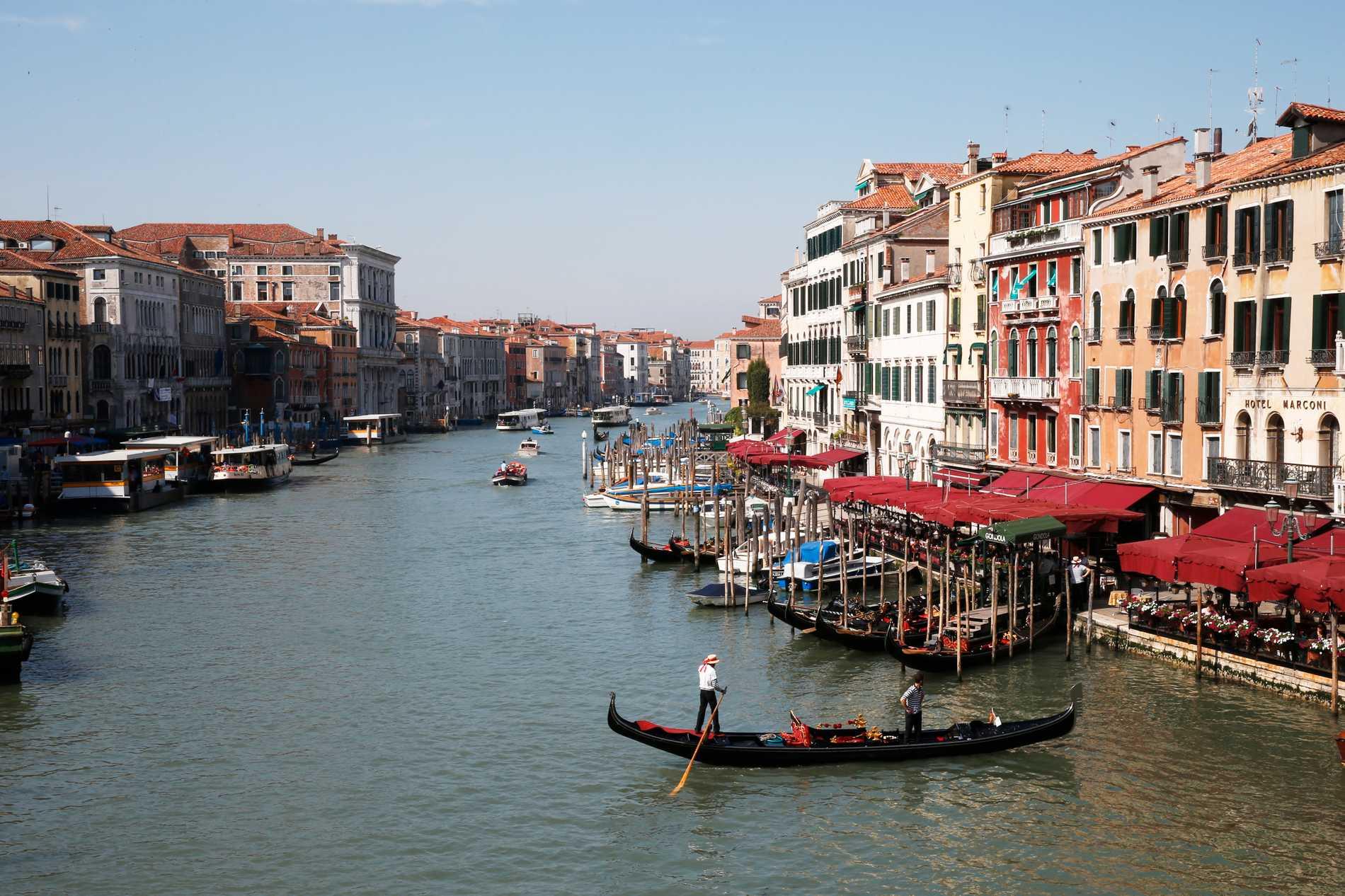 Venedig, Italien.