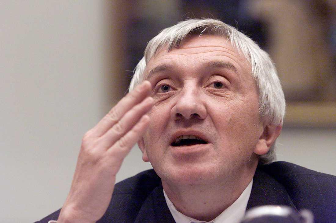 Jurij Sjtsjekotsjitsjin.