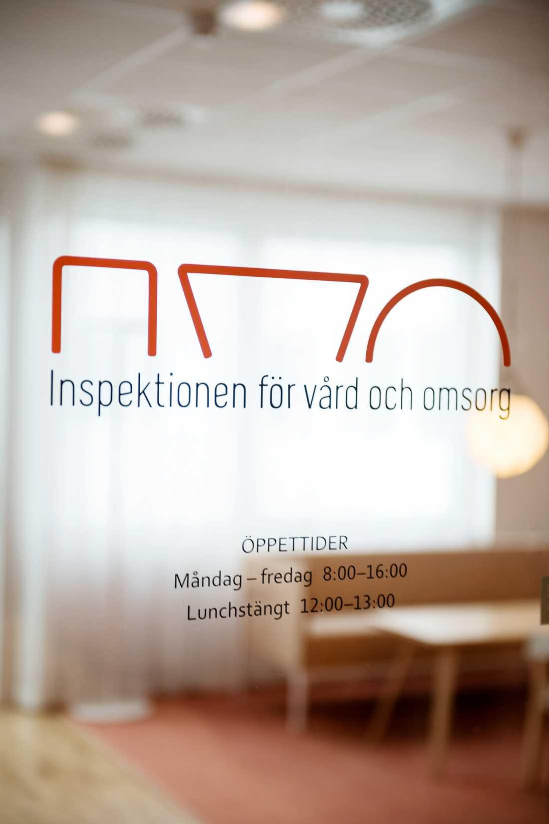 En kommun i Västsverige kritiseras av Ivo för sina familjehemsplaceringar. Arkivbild.