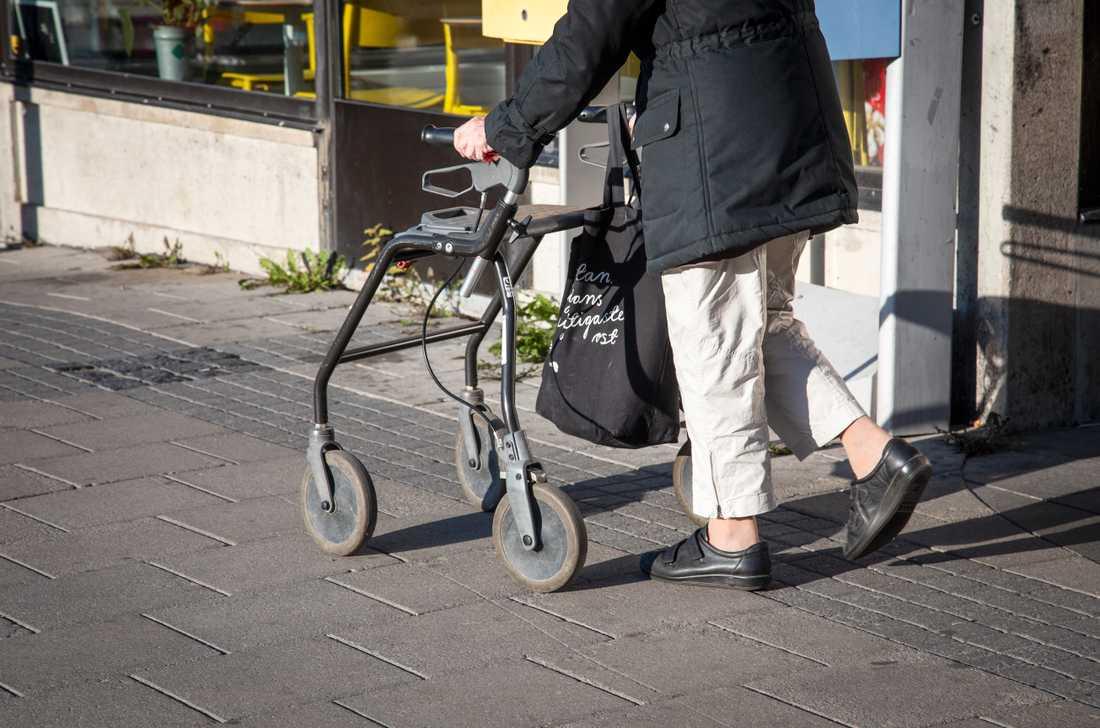 Sverige har det femte bästa pensionssystemet enligt Melbourne Mercer Globals senaste sammanställning. Arkivbild.