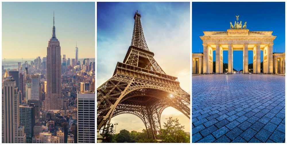 Flygpriserna till New York, Paris och Berlin fortsätter att sjunka i sommar.