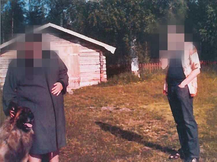 """""""Pedofilbröderna"""" våldtog flera barn under 15 års tid."""