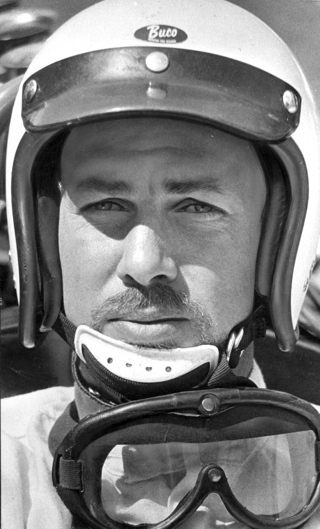 Joakim Bonnier Född: 31 januari 1930, avled 11 juni 1972. År i F1: 1956–1971. GP-starter: 104. Antal segrar: 1, 1959. Bästa VM-placering: 8:a 1959.