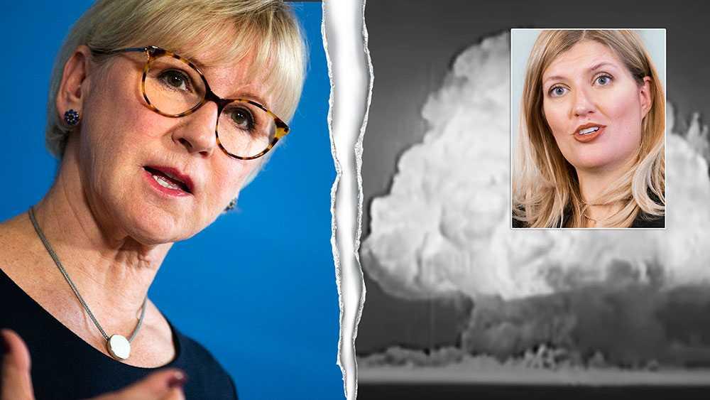 När risken för kärnvapenkrig ökar prioriteras samarbete med Natostater – de länder som just är beredda att använda massförstörelsevapen i krig – på bekostnad av vår tidigare starka röst mot kärnvapen, skriver fredspristagaren Beatrice Fihn.