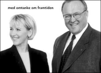Socialdemokraterna 1998