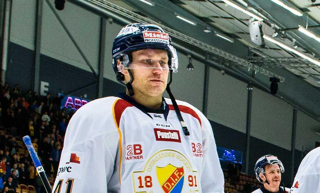 Patrick Thoresen.