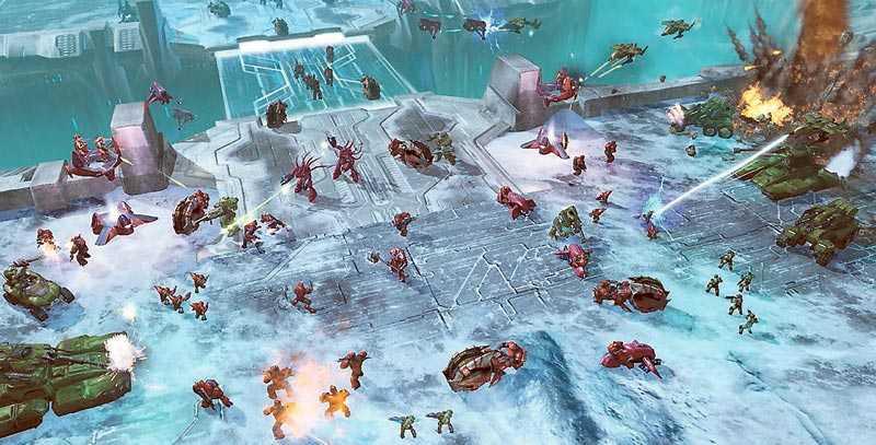 """""""Halo""""-serien har blivit en symbol för Xbox och Xbox 360. De tre första spelen – alla shooters – har sålt i 25 miljoner exemplar. När nu serien får tillökning sker det i form av ett strategispel."""