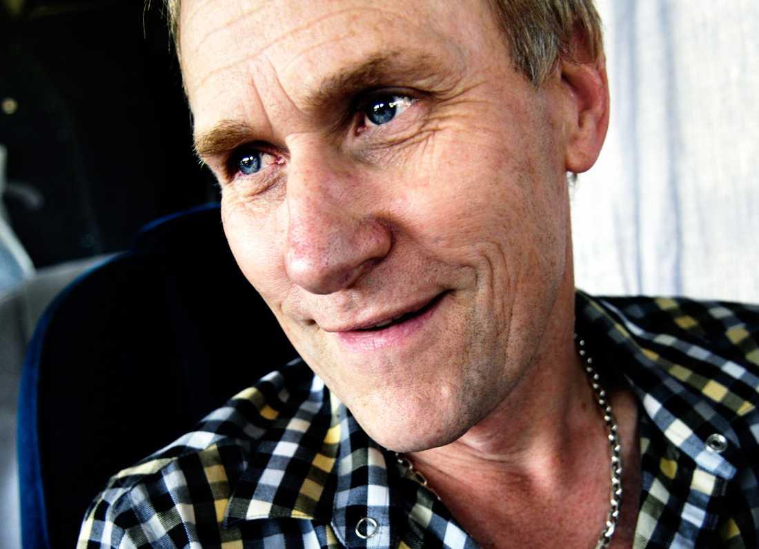 Lasse Sigfridsson.
