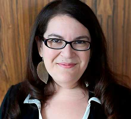 Naomi Alderman.