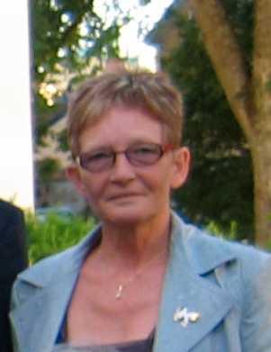 Liz Birkehöj-Nyängs fick flera bluffmejl under helgen.