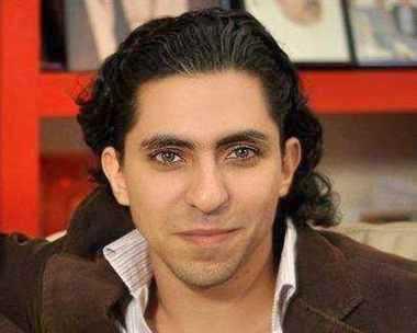 Saudiarabiske bloggaren Raif Badawi dömdes för brott mot landets anti-nätbrottslag.