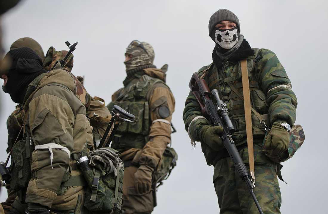 Proryska separatister.
