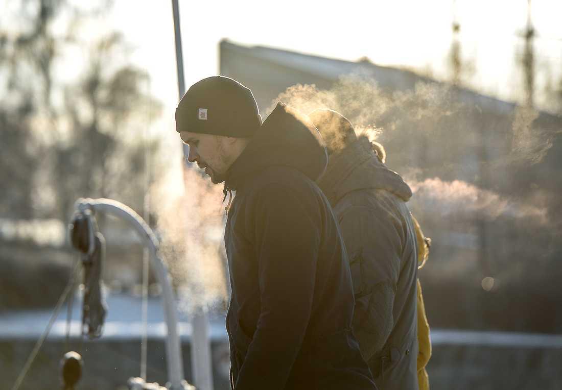 I en stor genomgång inför vintern har meteorologen Nitzan Cohen kommit fram till att det blir den kallaste vintern på fem år. Framför allt i söder blir det kallt, medan norrlänningarna får snö.