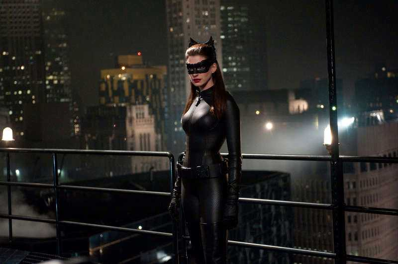 Catwoman och Crazy Cat Lady har mer gemensamt än man tror.