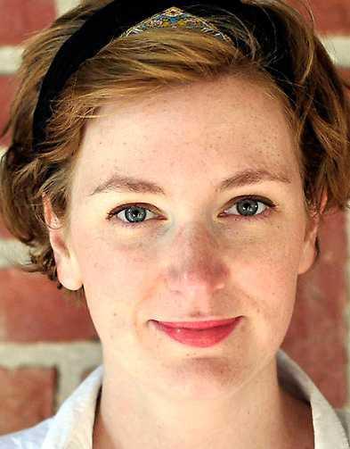 Rebecca Selberg.