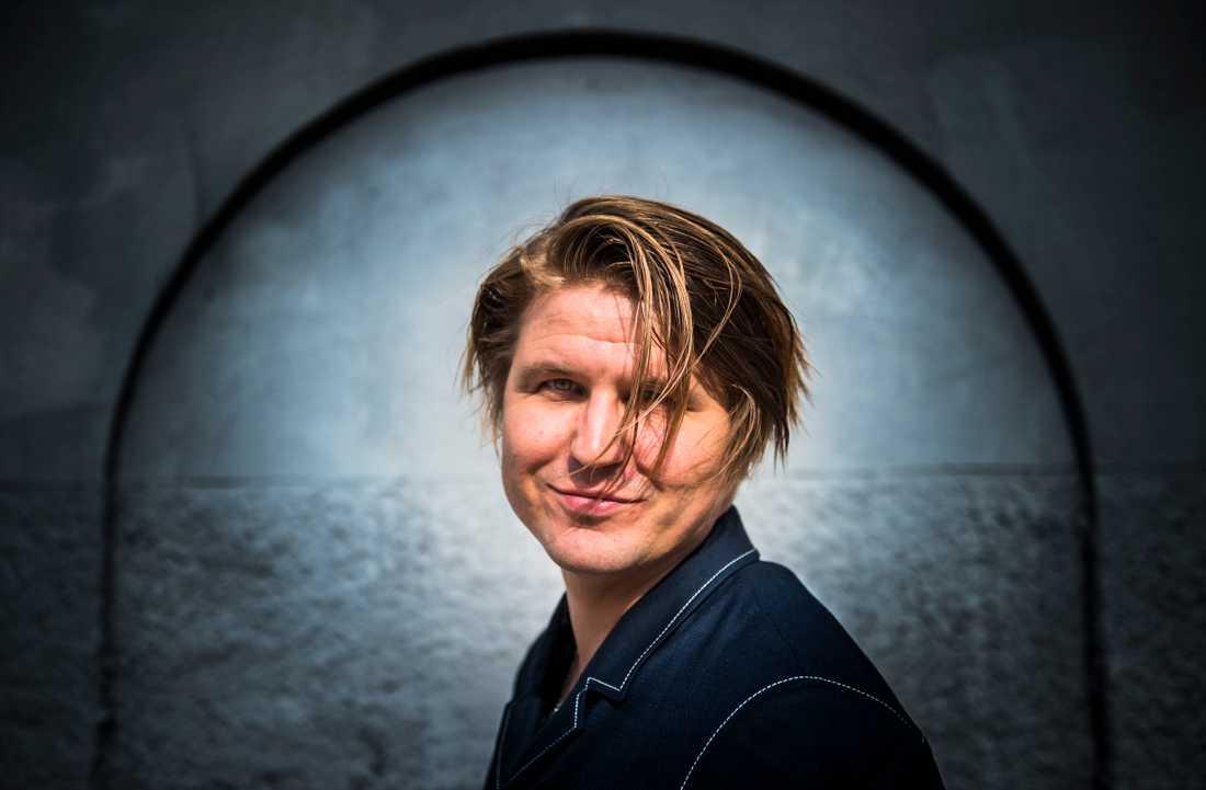 """Markus Krunegård ska medverka i """"Så mycket bättre"""" i sommar. Arkivbild."""