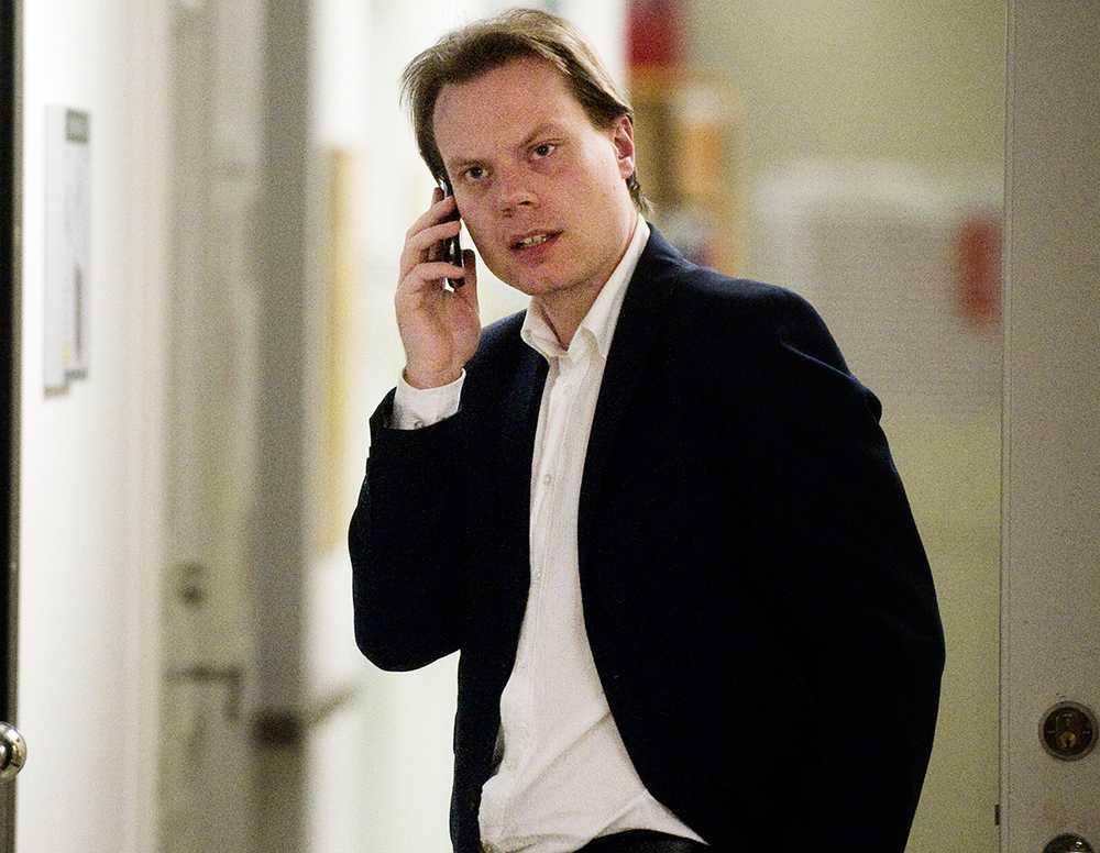 Martin Kinnunen