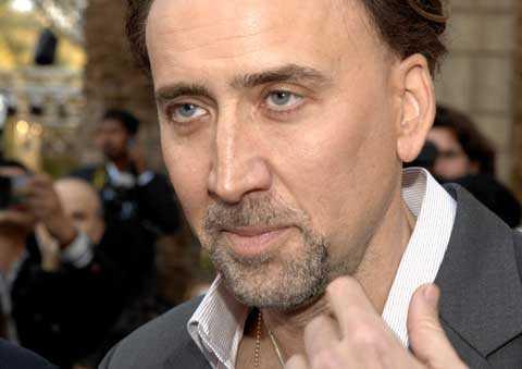 Nicholas Coppola är betydligt mer känd vid sitt nya namn – Nicholas Cage.