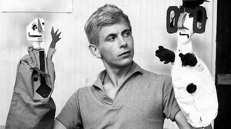 Staffan Westerberg 1959.