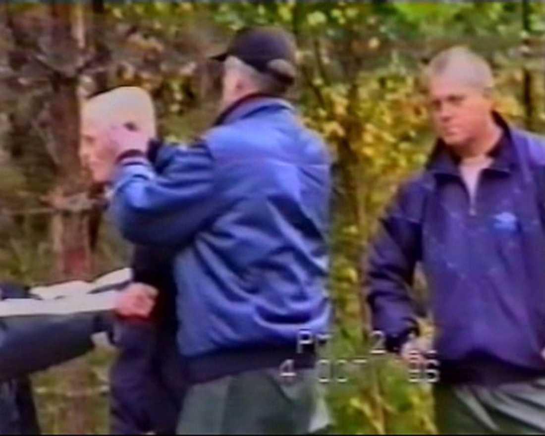 I dag vet vi att Thomas Quick, numera Sture Bergwall, var oskyldig.