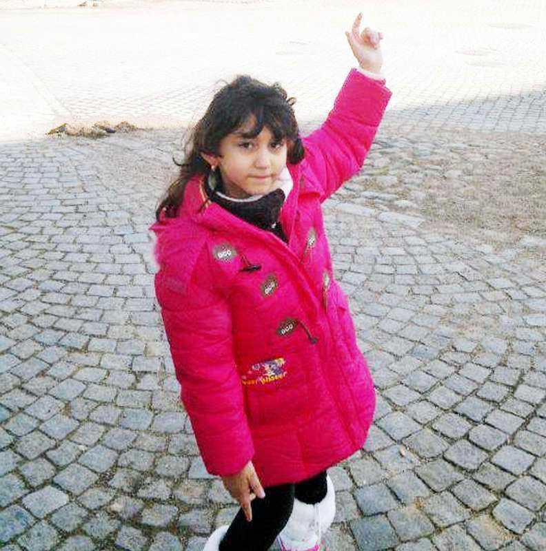 Yara, 8 år, mördades i april förra året.