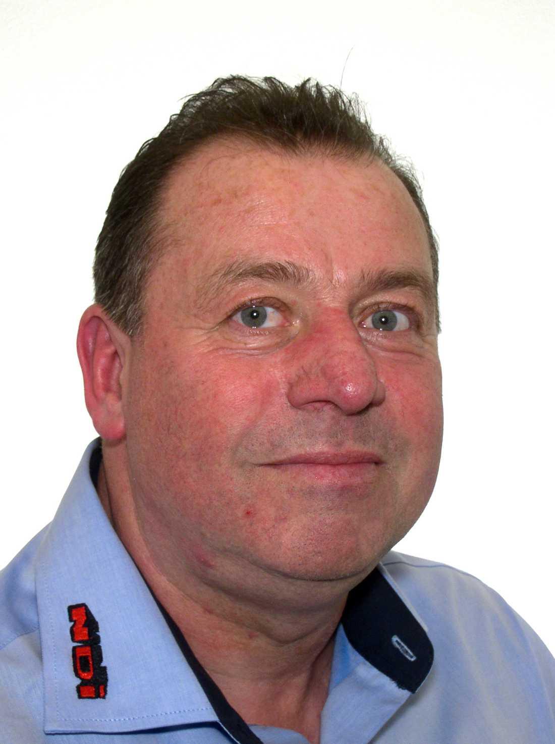 Göran Hallqvist